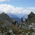 08.19 Sentier panoramique Valsorey