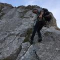 09.16 Gastlosen : Traversée Col d'Oberberg-Col des Moutons
