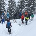 Cours Avalanche L'Etivaz
