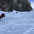 Col des Martinets Sud