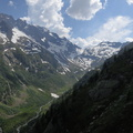 Mont Oreb : L'Été Indien