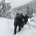La Grande Glacière du Parmelan