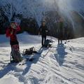 02.22 Pointe de Vouasson desc par glacier