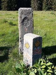 05.31 ZIG-ZAG entre les bornes frontières Franco-Suisse