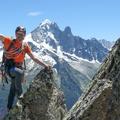 07.06 Escalade région Chamonix