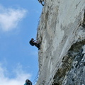 07.11 Rochers de Naye Viaferrata