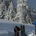 01.16 Cours avalanche Etivaz