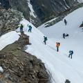 06.26 Initiation alpi - Pigne de la Lé