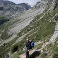 08.07 Aiguille d'Orny - La Moquette